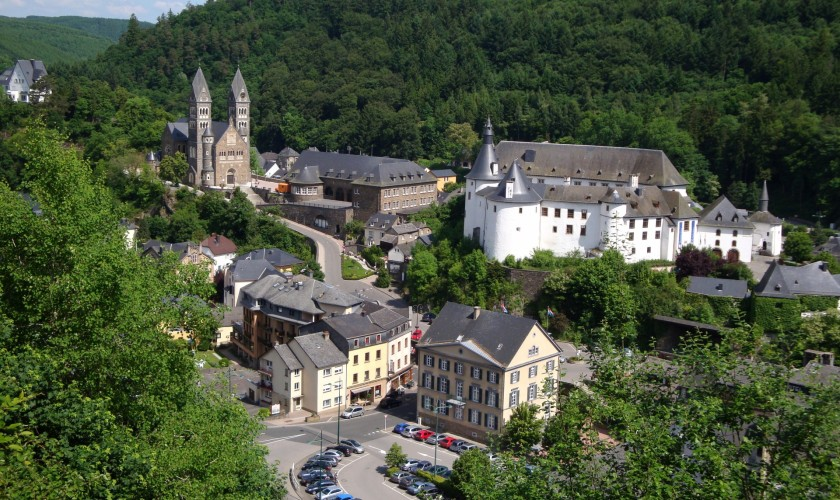 Clervaux Luxembourg  City new picture : thumbnail
